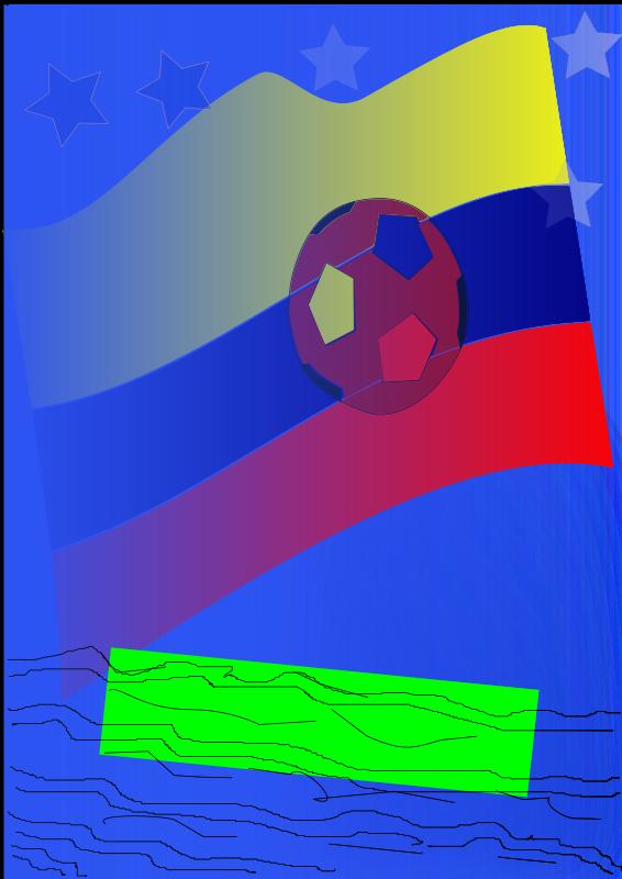 Free balon colombiano