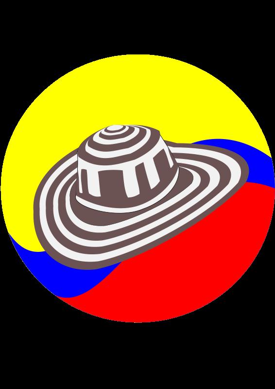 Free Sombrero Vueltiao
