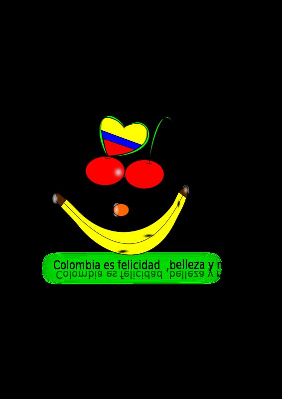 Free colombia feliz