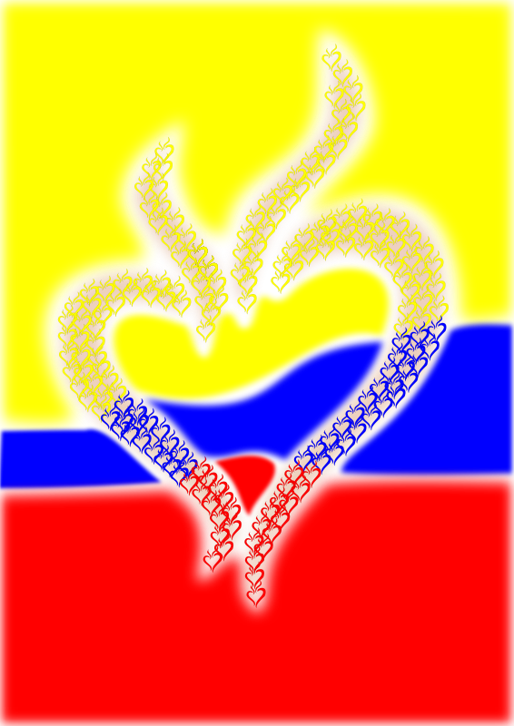 Free Colombia es pasion!