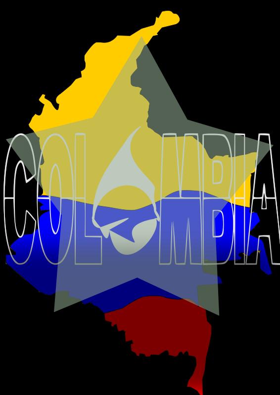 Free colombia tiera querida