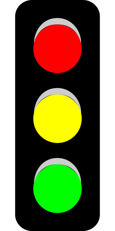 free clipart traffic light v thebyteman rh 1001freedownloads com clipart traffic light black and white clipart traffic light black and white