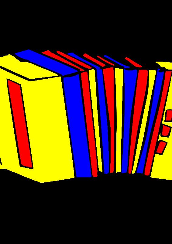 Free acordeón colombiano