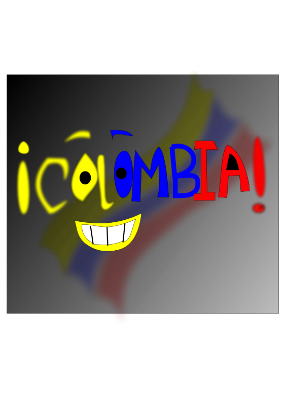 Free Colombia