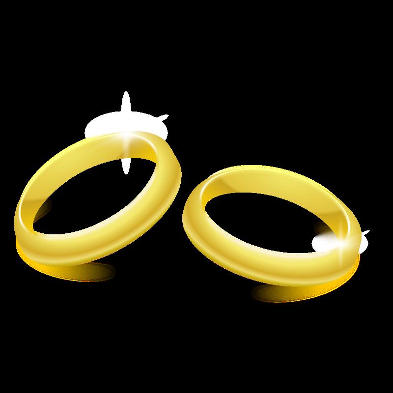 Free Gold Rings
