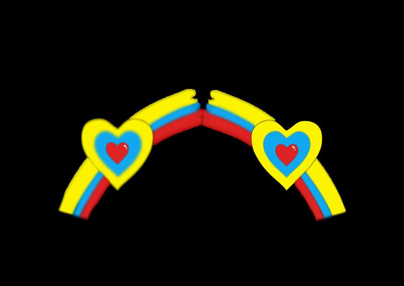 Free arco iris