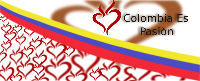 Free Colombia es pasion