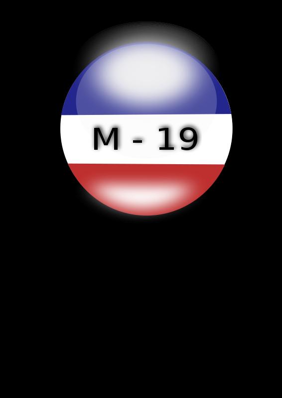 Free M - 19