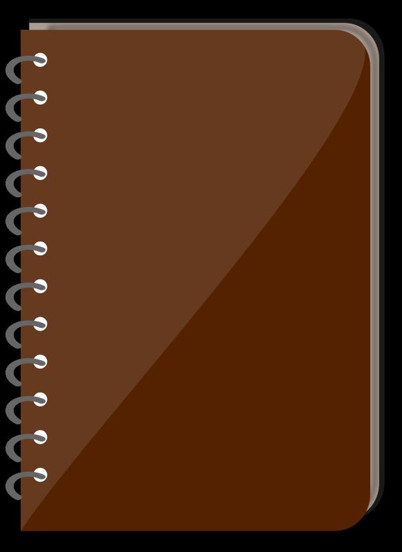 Free Spiral Bound Book