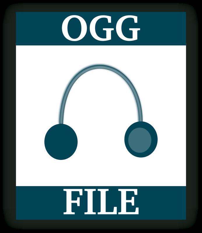 Free OGG file