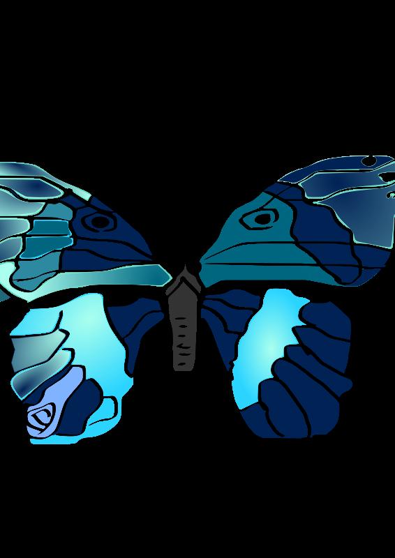 Free mariposa