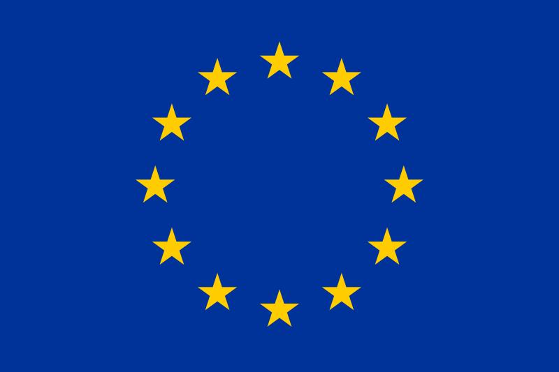 Free EUflag