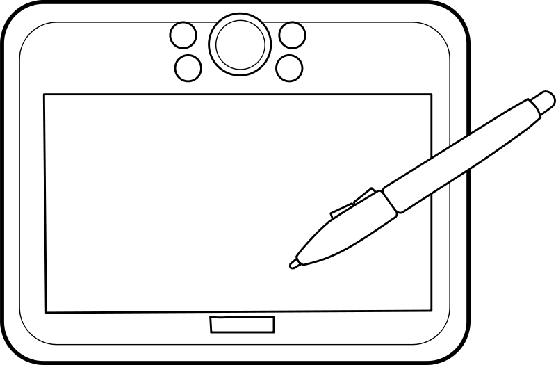 Free Graphic Tablet