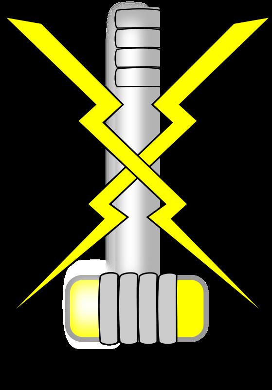Free Mjölnir (Thor's Hammer)