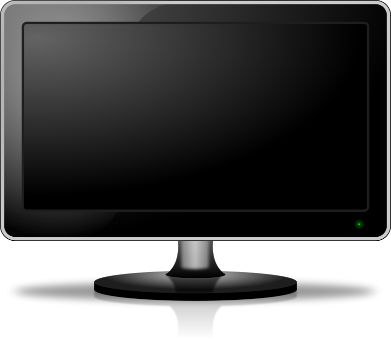 Free Monitor screen
