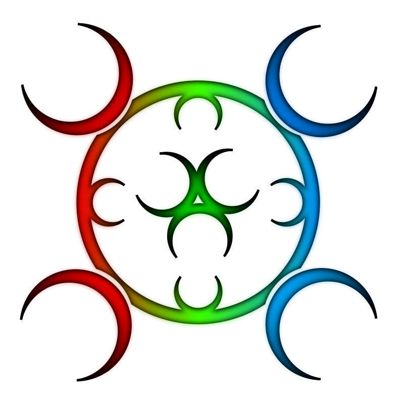 Free Colorful Sign