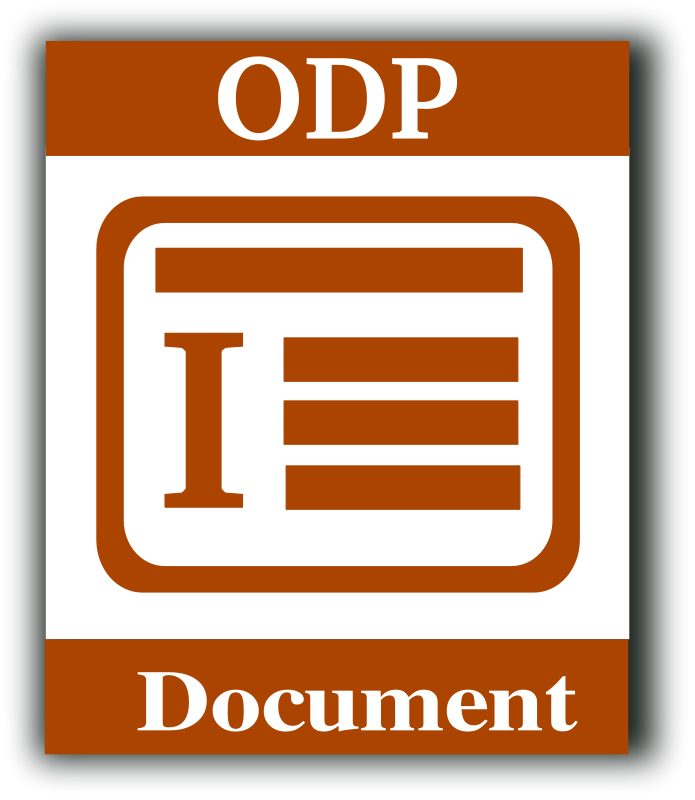 Free Presentation web icon