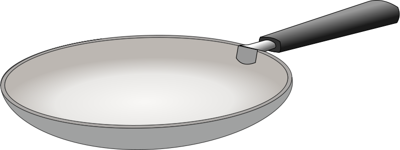 Free padella - frying pan