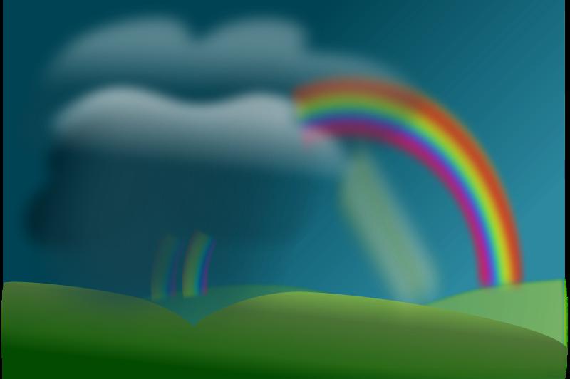 Free Rainbow