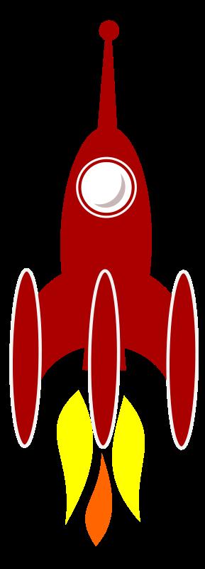 Free 3 Booster Rocket