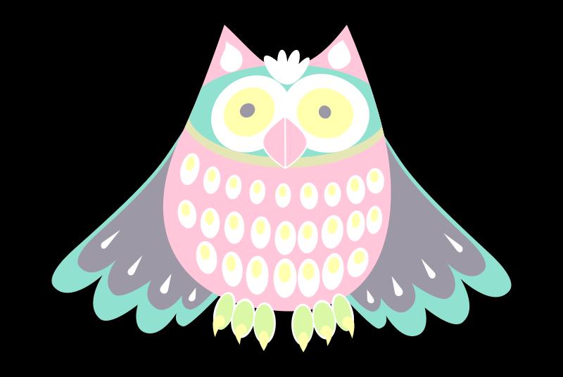 Free Cute owl