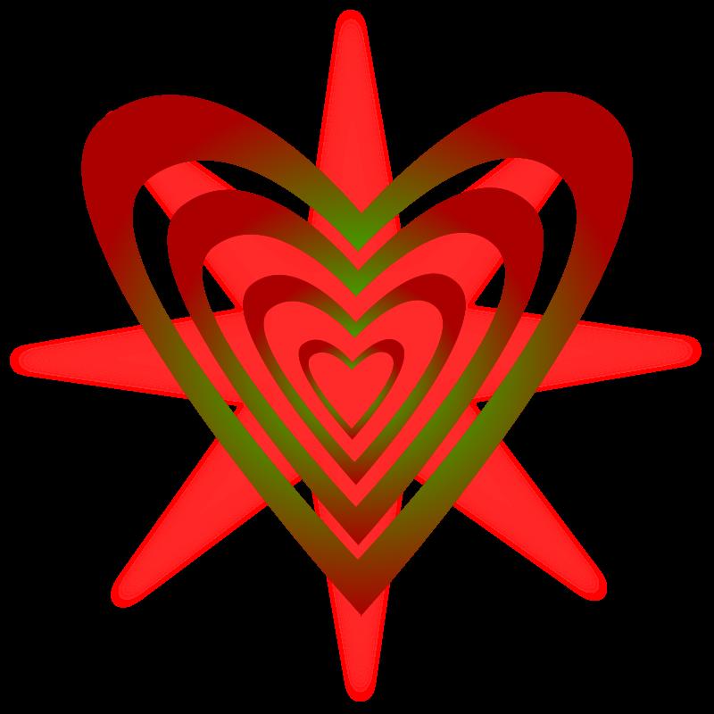 Free hearts/corazones