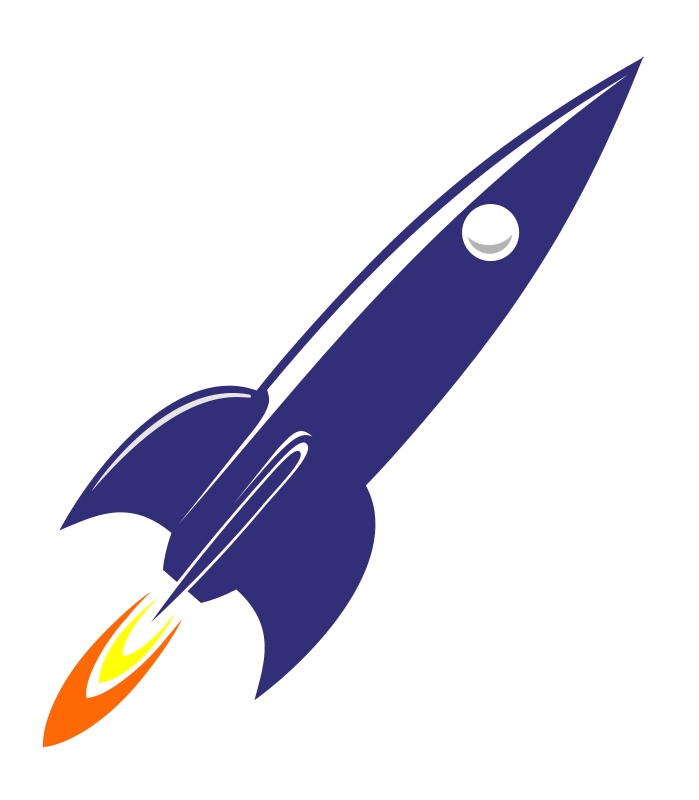 Free R is for Rocket