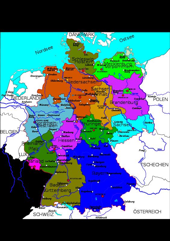 friedrichshafen bundesland