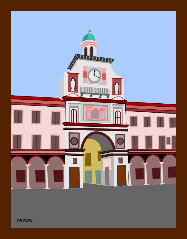 Free Il Torrazzo - Crema CR - Italia
