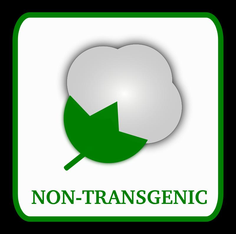 Free Cotton (non-transgenic)