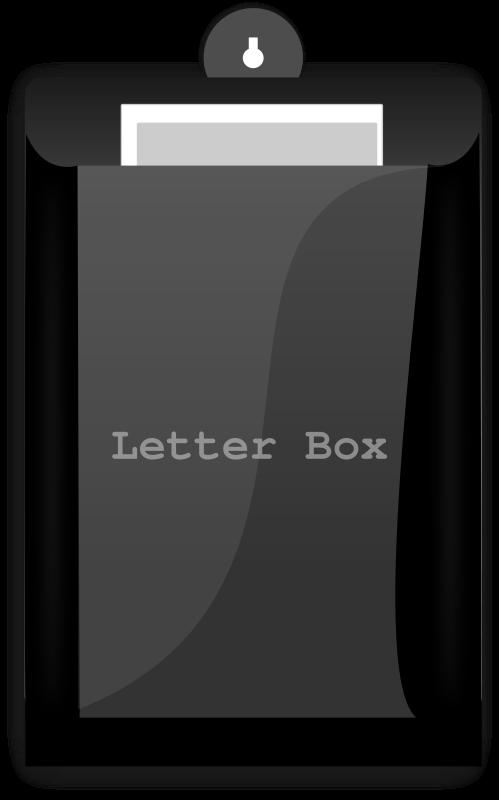 Free Letter Box