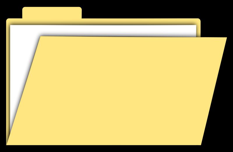 Free Sample Folder