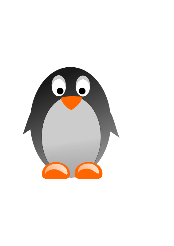 Free Pinguino / Penguin