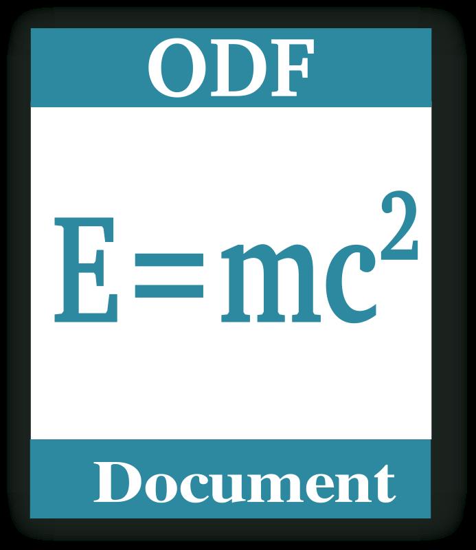 Free Equation Icon