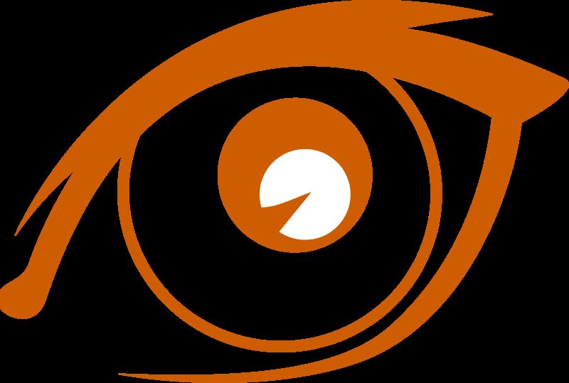 Free Simple eye