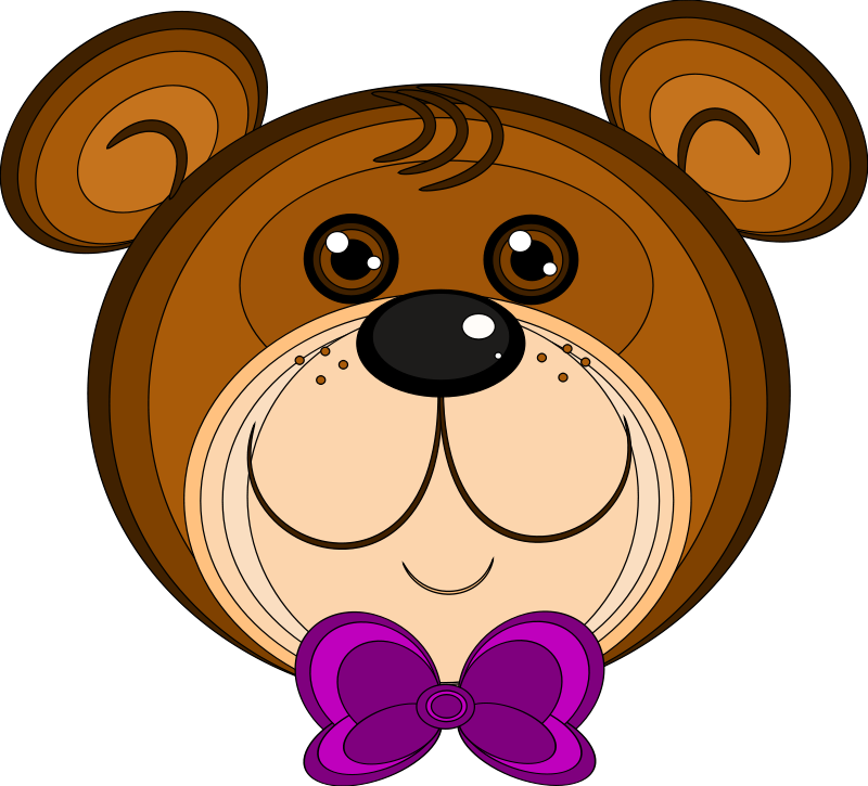 teddy bears clip art free download - photo #43