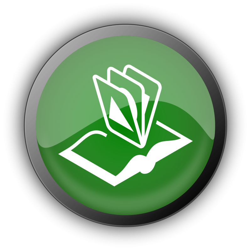 Free OCAL Logo Green