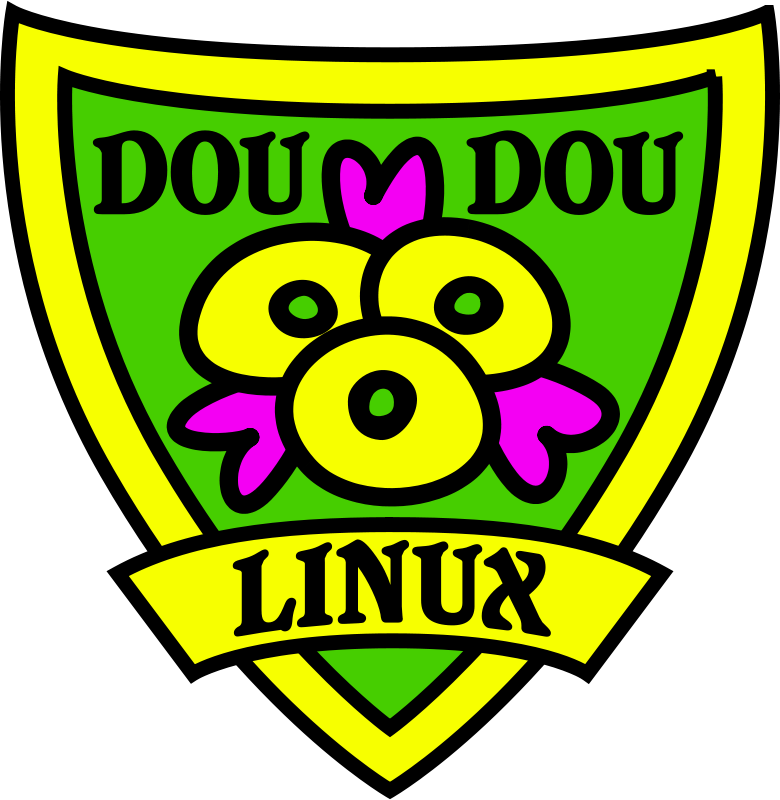 Free doudoulinux flowers