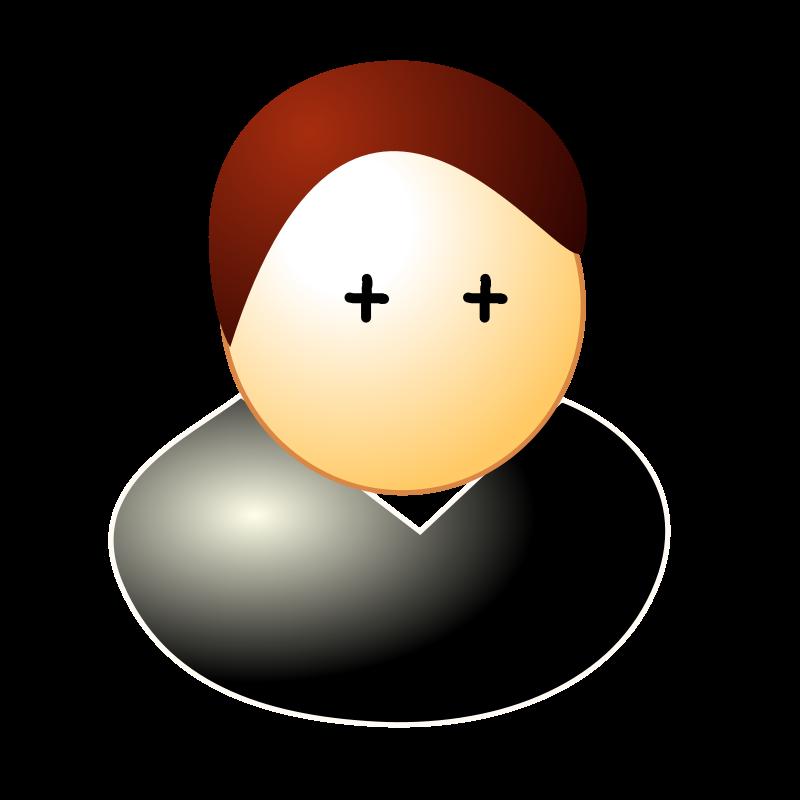 Free persona avatar