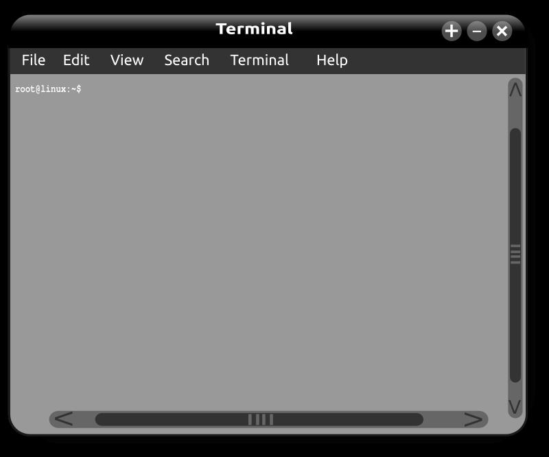 Free Linux Terminal Window