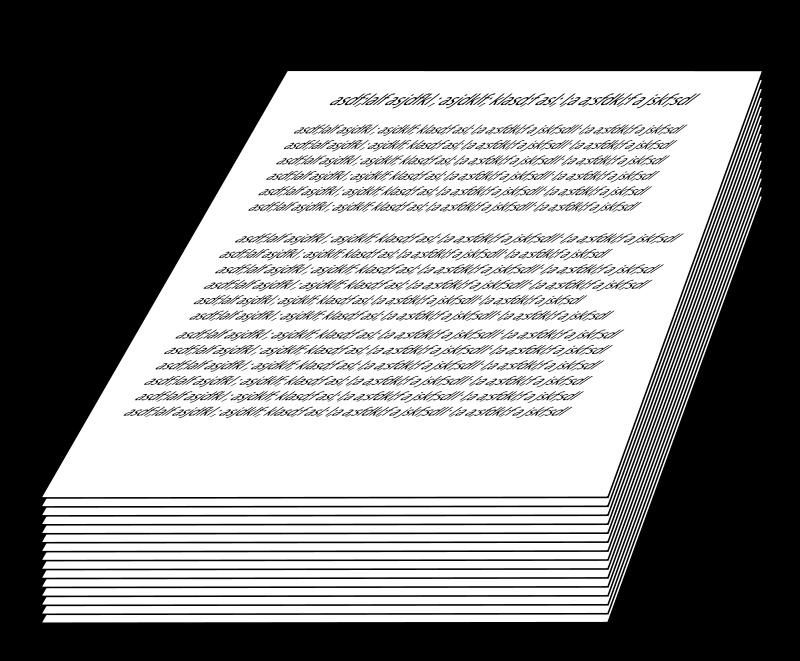 Free manuscript/manuscrit