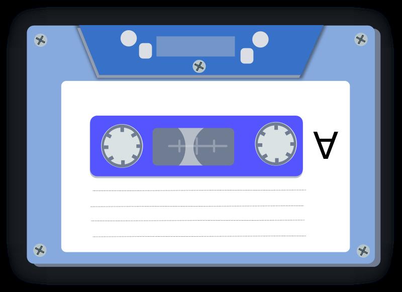 Free Audio Cassette