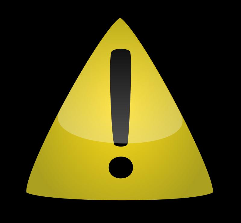 Free Warning icon