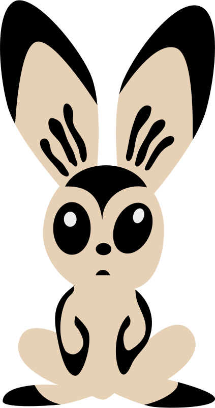 Free Hare by Rones