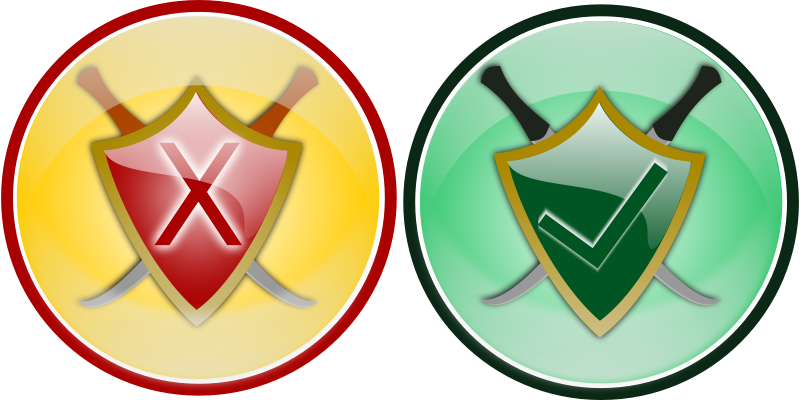 Free Security Icon 2