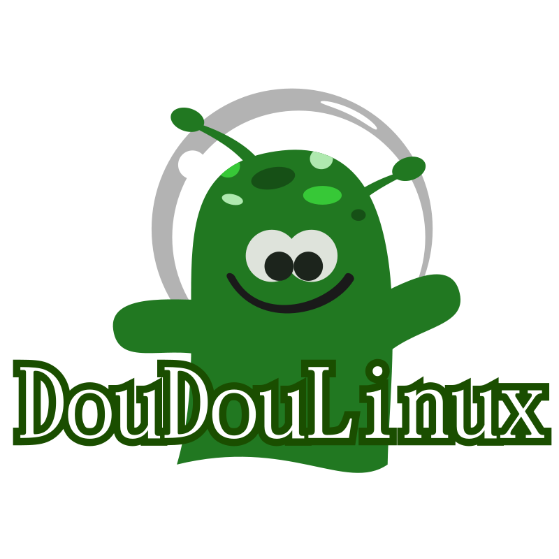 Free DoudouLinux
