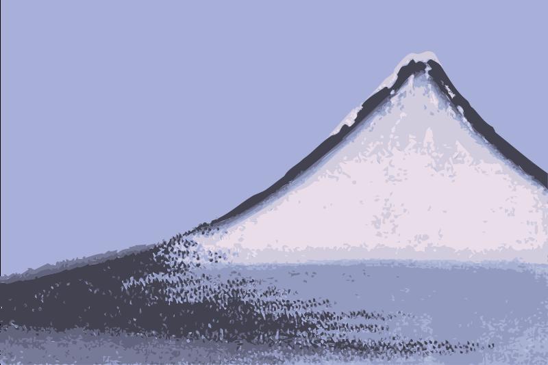 Free Fuji_Hokusai