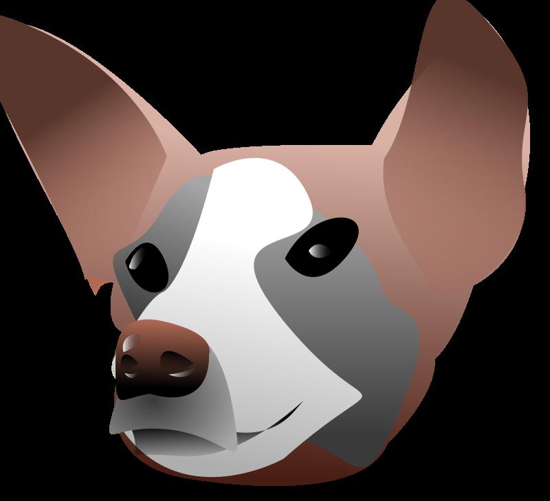 Free Dog Portrait