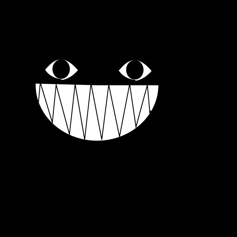 Free cat smile