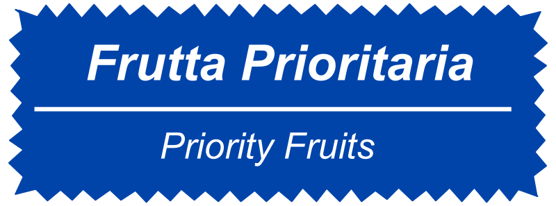 Free priority fruits